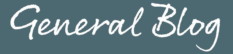 General Blog